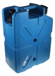 LIFESAVER Jerry Can, 100% filtration 0.015 microns