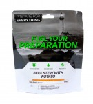 Beef and Potato Stew Pouch - Box of 12