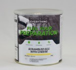 Fuel Your Preparation Scrambled Egg with Cheese (6 tins)